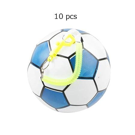 Entrenamiento de fútbol 10 Unids Juguetes de Jardín de Infantes ...