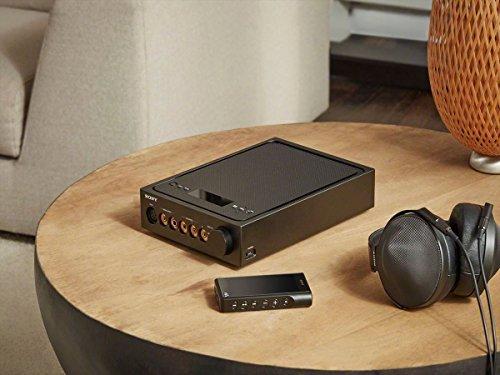 Sony Signature Series Audio Component Amplifier, Black (TAZH1ES)