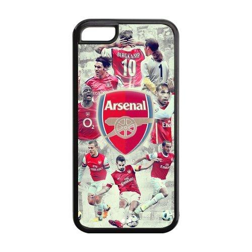 coque iphone 5 arsenal