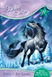 Amia and the Ice Gems, Felicity Brown, 0061687901