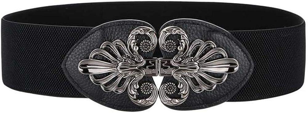 Women's Waist Belts Wide...