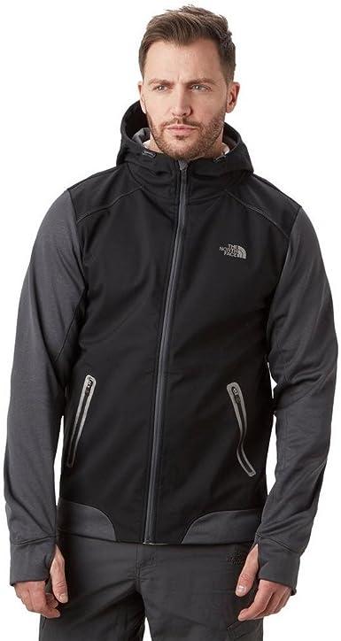chaqueta para hombre kilowatt