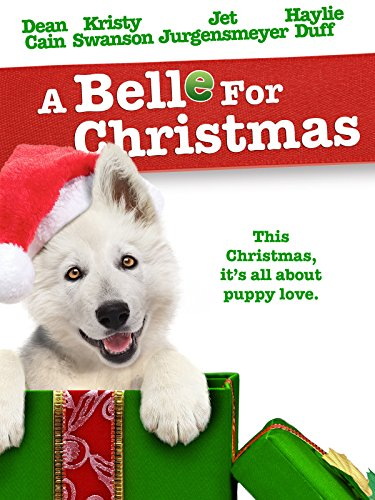 A Belle for Christmas (Christmas The Belle)