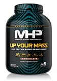 MHP, Up Your Mass High Protein Super Weight Gainer, Chocolate, 4.71 Pound