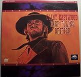 CLINT EASTWOOD, High Plains Drifter [Digital Laserdisc]