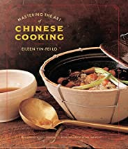 Mastering the Art of Chinese Cooking