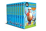 #9: Learn to Read with Reading Eggs Box Set 2: Lessons 11–20 (US version) (Learn to Read with Reading Eggs Box Set (US version))
