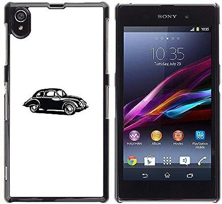 Opción de regalo/Carcasa de SmartPhone delgado celular para Sony ...