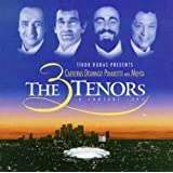 The 3 Tenors In Concert 1994 (Reed)