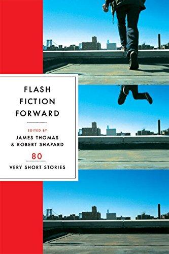 Flash Fiction Forward