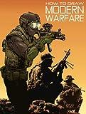 How to Draw Modern Warfare, David Hutchison, 0984487999