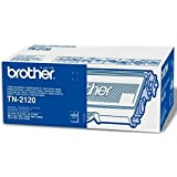 Brother - TN2120 - Cartouche de toner - Noir - 2600 pages
