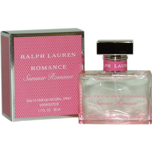 Summer Romance by Ralph Lauren for Women EDP Spray, 1.7 Ounce