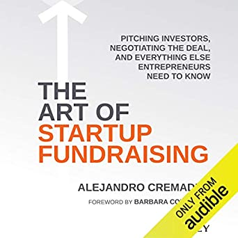 Amazon com: The Art of Startup Fundraising: Pitching