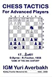 Chess Tactics For Advanced Players-Yuri Averbakh