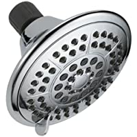 Delta 75554 Universal Showering Components with 5 Setting Showerhead (Chrome)