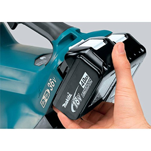 Makita XBU02Z 18V X2 LXT Lithium-Ion (36V) Brushless Cordless Blower, Bare Tool Only