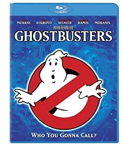 Ghostbusters [Blu-ray] by Sony Pictures