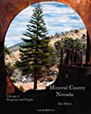 Mineral County Nevada Progress and People, Sue Silver, 1461012503