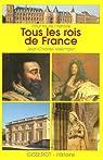 Tous les rois de France par Volkmann