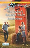 The Cowboy's Reunited Family, Brenda Minton, 0373878656