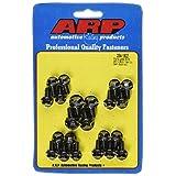 ARP 2541802 Black Oxide Oil Pan Hex Bolt Kit