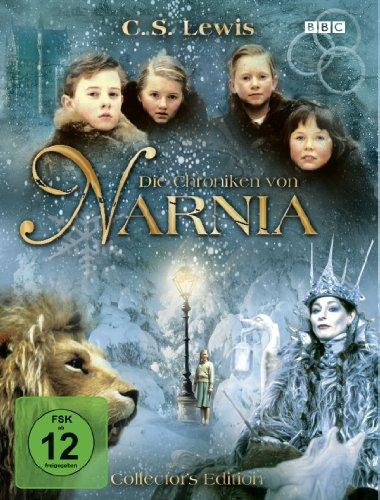 Chroniken Von Narnia Die Serie Amazon Co Uk Dvd Blu Ray