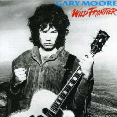 Wild Frontier (Best Of Gary Moore)