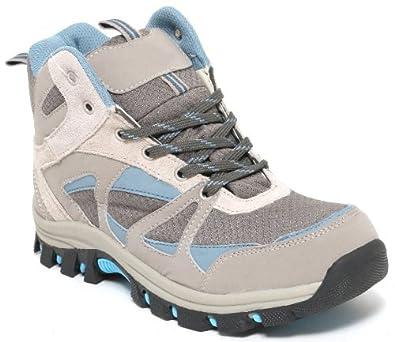 Damen B Trekkingstiefel Boots Ware Outdoorstiefel Stiefel E2IHW9DY