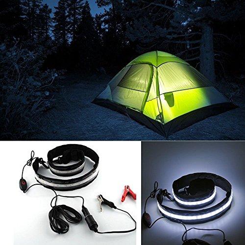 12V Led Light For Camping