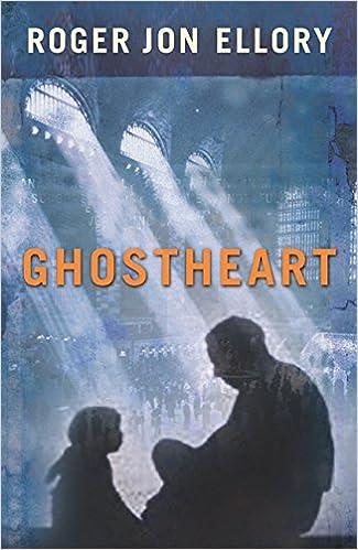 Book Ghostheart