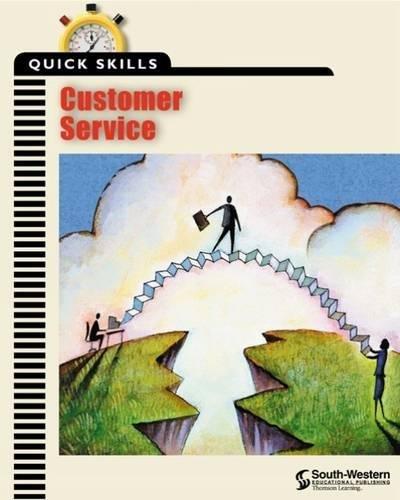 Quick Skills: Customer Service