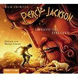 Percy Jackson - Teil 2: Im Bann des Zyklopen.