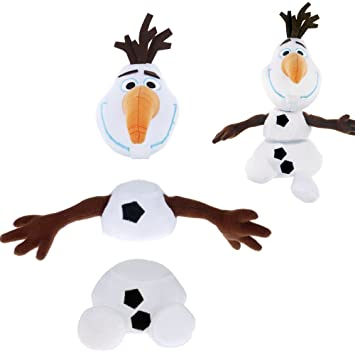 Disney Frozen Olaf Clip Art