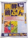 あかぎ園芸 醗酵鶏ふん (10L)5K