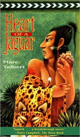 Book Heart of a Jaguar by Marc Talbert (1997-05-03)