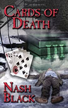 Cards of Death by [Black, Nash]