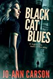 Book cover image for Black Cat Blues (Vancouver Blues Suspense Series Book 1)