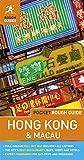 Pocket Rough Guide Hong Kong and Macau (Rough Guides)