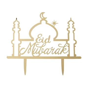 Eid mubarak bilder