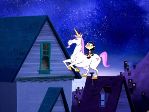 Children of the Unicorn/My Way or the Bee Way