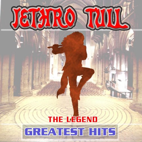 Greatest Hits (Best Jethro Tull Albums)