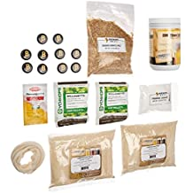Brewer's Best JS-DAUX-ZVOZKolsch Homebrew Beer Ingredient Kit
