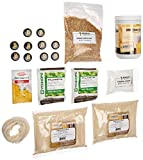 Kolsch Homebrew Beer Ingredient Kit