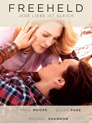 Freeheld - Jede Liebe ist gleich Film