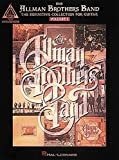 The Allman Brothers Band - The Definitive Collection for Guitar - Volume 1 (Guitar Recorded Versions S)