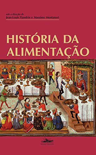 História da alimentação