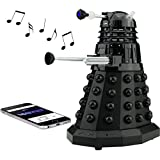 Doctor Who Dalek Sec Wireless Bluetooth Speaker with MIC, LED's and Sound Effects