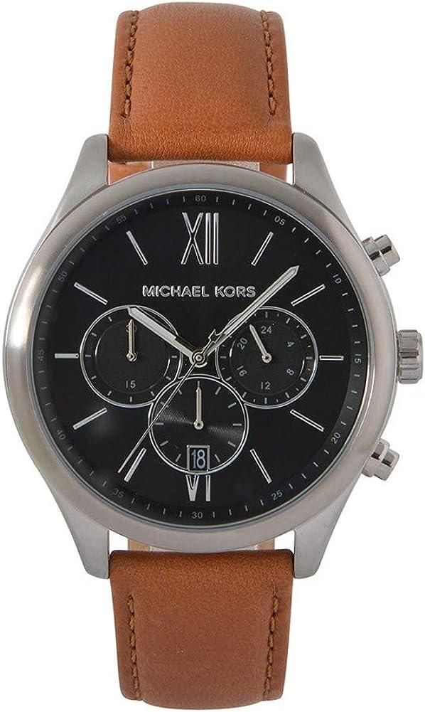Michael Kors MK8701 Reloj de Hombres