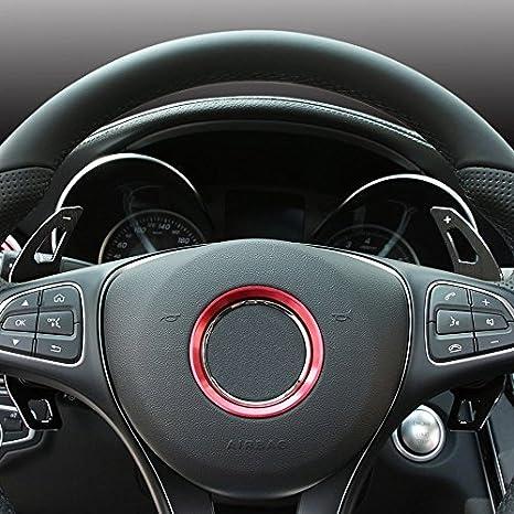 Emblema Trading Emblema DSG stept Electronic multit Electronic tipt Electronic Schalt wippen en negro a Variante garantía padels a B C CLA SL SLK ml W176 ...